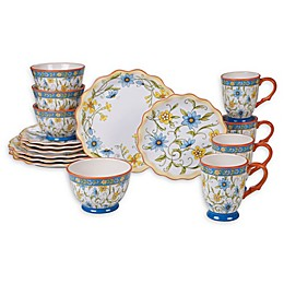 Certified International Torino Dinnerware Collection