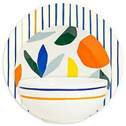 kate spade new york Citrus Twist™ Melamine Dinnerware Collection