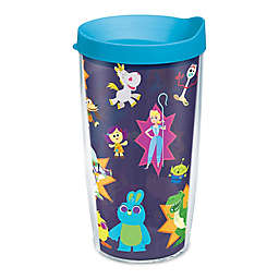 Tervis® Disney® Toy Story 4 Collage 16 oz. Wrap Tumbler with Lid