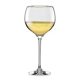 Lenox® Eternal® Gold Signature Lead Crystal 16-Ounce Glass