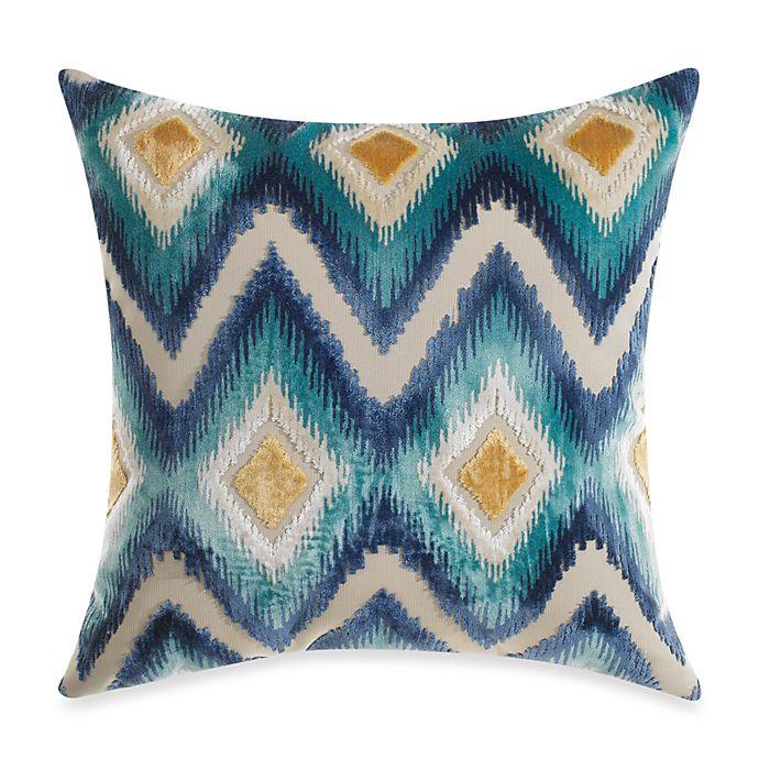 Alternate image 1 for Diamond Aztec Toss Pillow