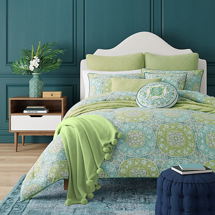 Alternate image 1 for J. Queen New York™ Avalon Bedding Collection