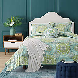 J. Queen New York™ Avalon Coverlet
