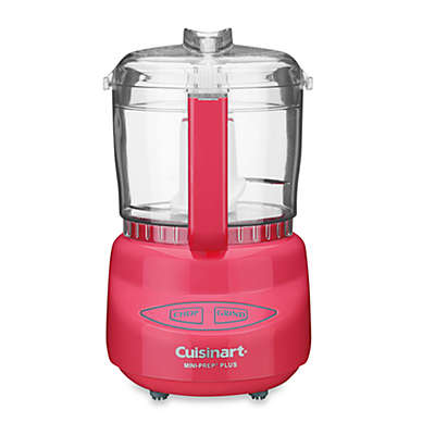 Cuisinart® Mini-Prep® Plus Processors