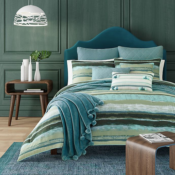 Alternate image 1 for J. Queen New York™ Cordoba Bedding Collection