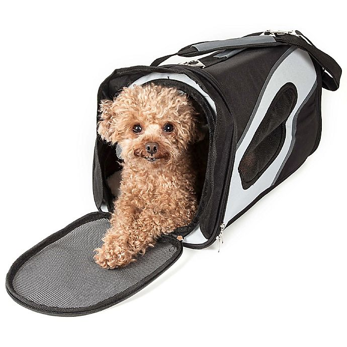 Alternate image 1 for Airline Approved Phenom Collapsible Pet Carrier
