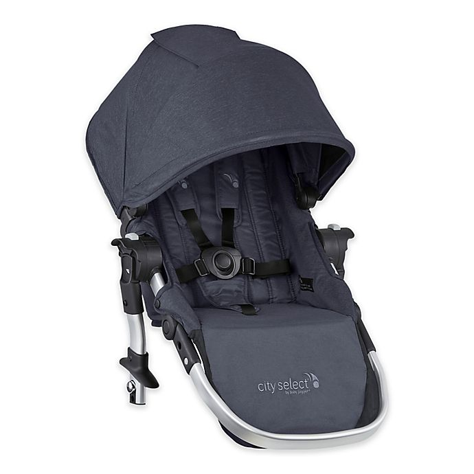 Alternate image 1 for Baby Jogger® City Select® Second Seat Kit