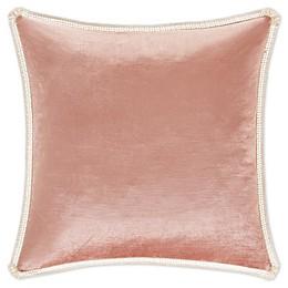 J. Queen New York™ Floral Park European Pillow Sham in Blush