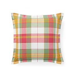 Lauren Ralph Lauren Liana Madras Throw Pillow