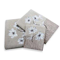 Croscill® Magnolia Bath Towel Collection