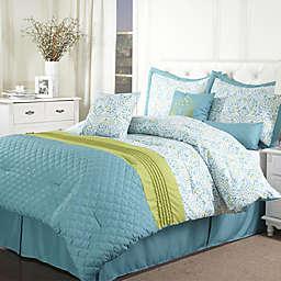 Nanshing Bettina Comforter Set