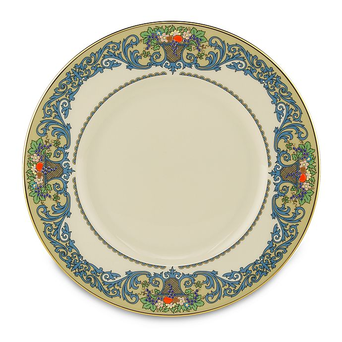 Alternate image 1 for Lenox® Autumn® Accent Plate