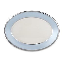Lenox® Blue Frost 13-Inch Oval Platter