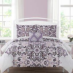 Carine Reversible Comforter Set