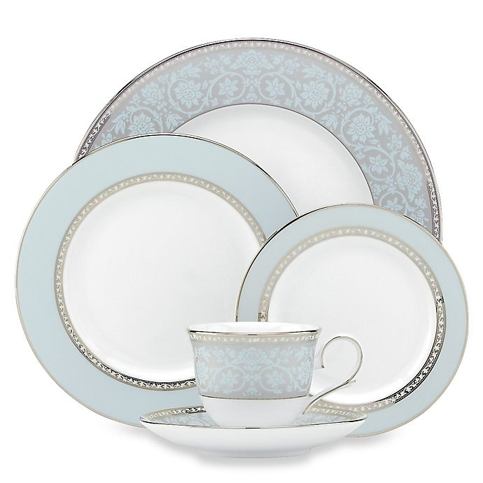 Alternate image 1 for Lenox® Westmore™ 5-Piece Place Setting