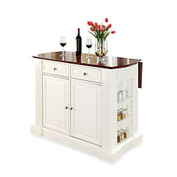 Kitchen Island With Folding Drop Leaf Bed Bath Beyond