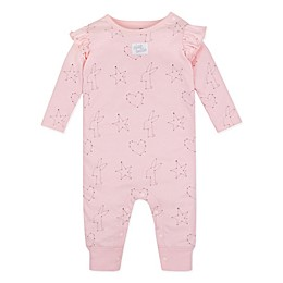 Lamaze® Celestial Organic Cotton Coverall in Pink