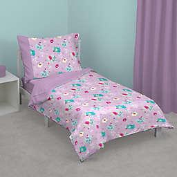 the best attitude a2ddf ecd89 purple toddler bedding   Bed Bath & Beyond