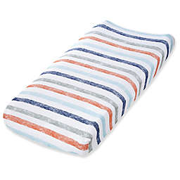 aden® by aden + anais® Striped Changing Pad Cover