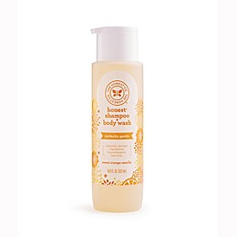 The Honest Company® 18 oz. Shampoo & Body Wash in Orange