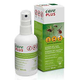 Care Plus® 3.38 fl. oz. Icaridin Insect Repellent Spray