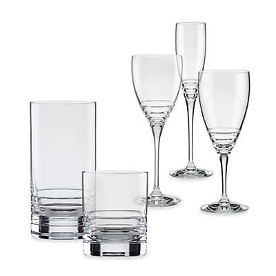 kate spade new York Percival Place™ Crystal Wine Glass Collection