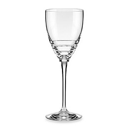 kate spade new york Percival Place™ Crystal 8-Ounce Wine Glass