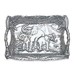 Arthur Court Designs Elephant Clutch Tray
