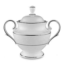 Lenox® Opal Innocence Covered Sugar Bowl