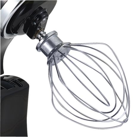 Kitchenaid 174 Wire Whip For 4 Qt And 5 Qt Tilt Head Stand