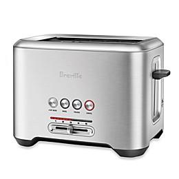 Breville® Bit More™ 2-Slice Toaster