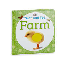 Baby Touch & Feel Book: Farm