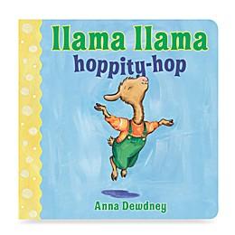 Llama Llama Hoppity-Hop Board Book