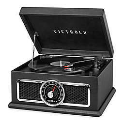 Victrola™ 4-in-1 Nostalgic 3-Speed Bluetooth Record Player