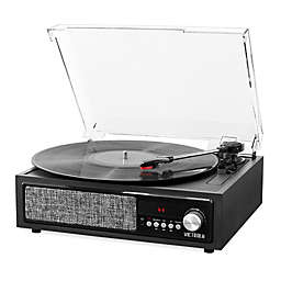 Victrola™ 3-in-1 3 -Speed Bluetooth Record Player