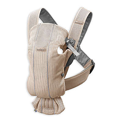 BABYBJÖRN® 3D Mesh Baby Carrier Mini