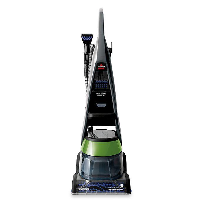 Alternate image 1 for BISSELL® DeepClean 17N4 Premier Pet Upright Cleaner