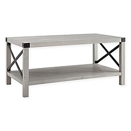 Forest Gate™ Englewood 40-Inch Coffee Table