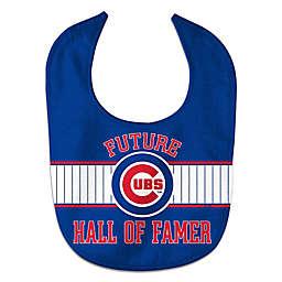 "MLB ""Little Chicago Cubs Fan"" Bib"