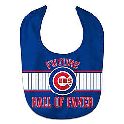 "MLB ""Little Chicago Cubs Fan"" Bib"