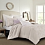 Part of the Laura Ashley® Claire Bedding Collection