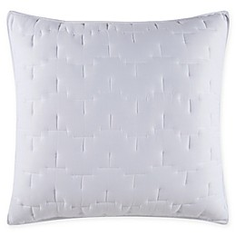 O&O by Olivia & Oliver™ Lofty Stitch European Pillow Sham