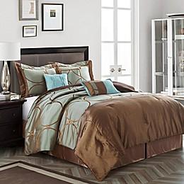 Nanshing Anna Comforter Set