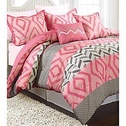 Nanshing Maddy Reversible Comforter Set