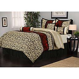 Nanshing Bella Comforter Set