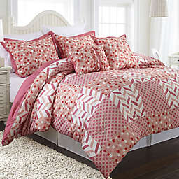 Nanshing Piper Reversible Comforter Set