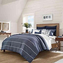Nautica® Candler Comforter Set in Navy