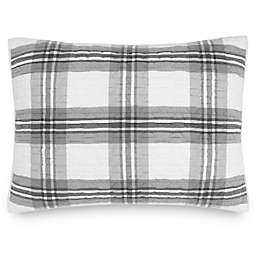 Pendleton® Crestbrook Standard Pillow Sham in Grey