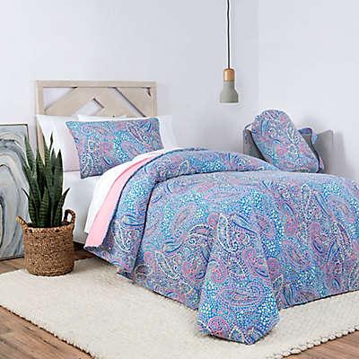 Laundry by SHELLI SEGAL® Arleta Reversible Comforter Set