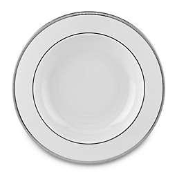 Lenox® Tuxedo™ Platinum Rim Soup Bowl